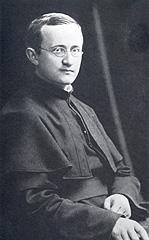 Pater Josef Kentenich (Foto: Archiv)